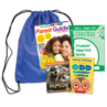Back-to-School Backpack Fourth Grade