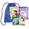 Back-to-School Backpack Sixth Grade
