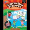 Summertime Learning Grade 3 in Spanish