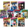 Developing Social-Emotional Skills Grades 3-5 Add-On Pack: Spanish