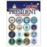 President and Cabinet 6-Pack
