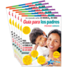 Connecting Home & School Parent Guide Grade 1 6-Pack: Spanish