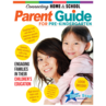 Connecting Home & School: A Parent's Guide Grades PreK