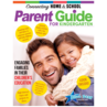 Connecting Home & School: A Parent's Guide Grades Grade K
