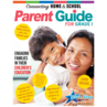 Connecting Home & School: A Parent's Guide Grade 1