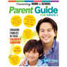 Connecting Home & School: A Parent's Guide Grade 2