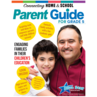 Connecting Home & School: A Parent's Guide Grade 5
