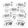 I Get It! Geometric Shapes Student Book-Level 2 5-Pack