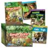 Ranger Rick's Reading Adventures Kit: Junior Readers