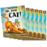Oh, That Cat! - Short Vowel a Reader - 6 Pack