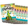 The Little Lizard - Short Vowel i Reader - 6 Pack