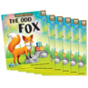 The Odd Fox - Short Vowel o Reader - 6 Pack
