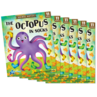 The Octopus in Socks - Short Vowel o Reader - 6 Pack