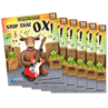 Stop That, Ox! - Short Vowel o Reader - 6 Pack