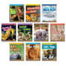 Ranger Rick's Add-on Packs Grades 1-2 (10 books)
