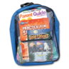 Practice for Success Level E Backpack (Grade 4)