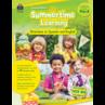 Summertime Learning Grade PreK - Spanish Directions