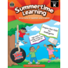 Summertime Learning Grade K - Spanish Directions