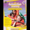 Summertime Learning Grade 4 - Spanish Directions