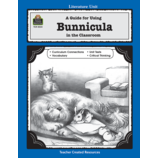 A Guide for Using Bunnicula in the Classroom