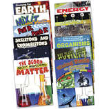 My Science Library Set 3-4 (set of 12)