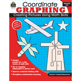 Coordinate Graphing Grade 5-8