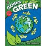 Going Green Grade 1-2