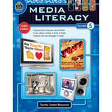Media Literacy Grade 5