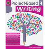 Project Based Writing Grade 4