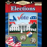 Spotlight on America: Elections
