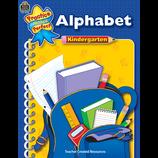 Alphabet Grade K