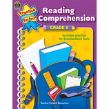 Reading Comprehension Grade 5