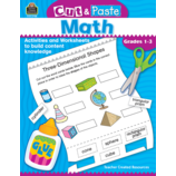 Cut and Paste: Math