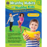 Healthy Habits for Healthy Kids Grade 1-2