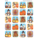 We Are Thankful Stickers from Debbie Mumm