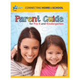 Connecting Home & School: A Parent's Guide PreK-K 6-Pack