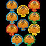 Turkeys Accents