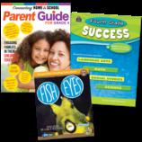 Fourth Grade Success Pack