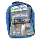 Practice for Success Level F Backpack (Grade 5)