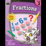 Ready-Set-Learn: Fractions Grade 3