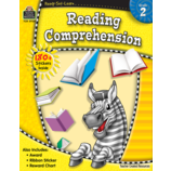 Ready-Set-Learn: Reading Comprehension Grade 2