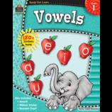 Ready-Set-Learn: Vowels Grade 1