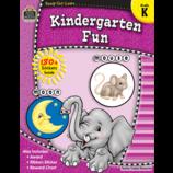 Ready-Set-Learn: Kindergarten Fun