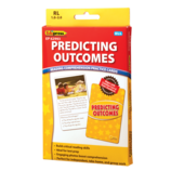 Predicting Outcomes Practice Cards Yellow Level