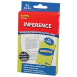 Inference Practice Cards Blue Level