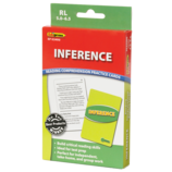 Inference Practice Cards Green Level