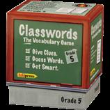 Classwords Grade 5
