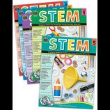 STEM: Engaging Hands-On Activities Set Grades 1-5