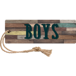 Home Sweet Classroom Magnetic Boys Pass