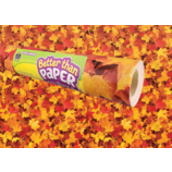 Fall Leaves Better Than Paper Bulletin Board Roll